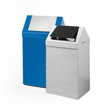 Pojemnik na odpady (poj. 70 l).
