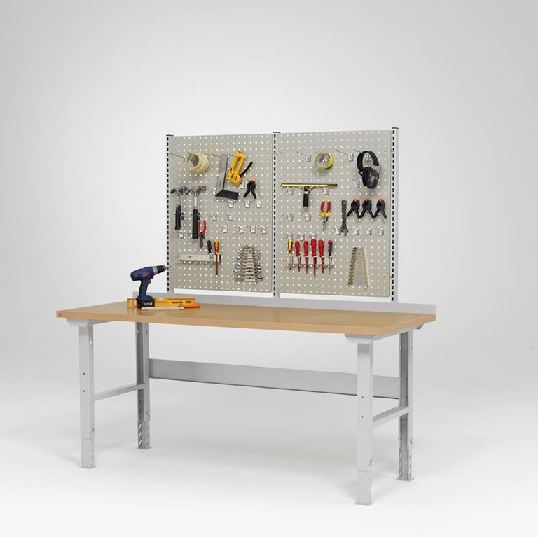 Workbench package deal