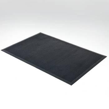 """Edge"" entrance mat"
