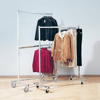 Clothes rail