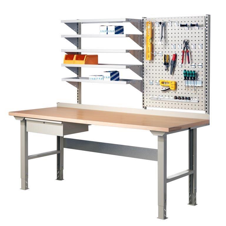 Workbench package deal