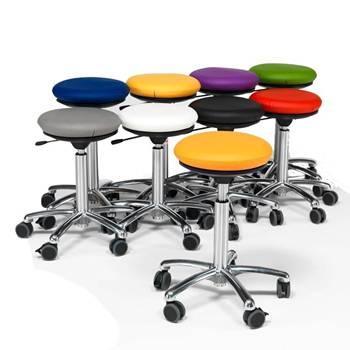 """Pilates"" stool"