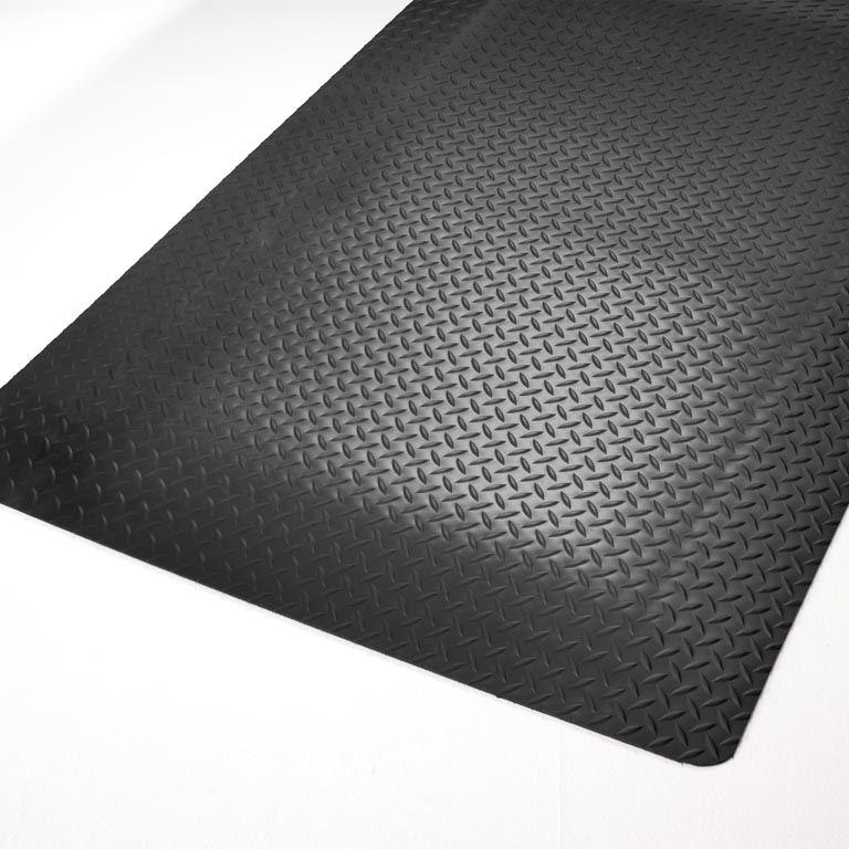 """Super plus"" workplace mat"