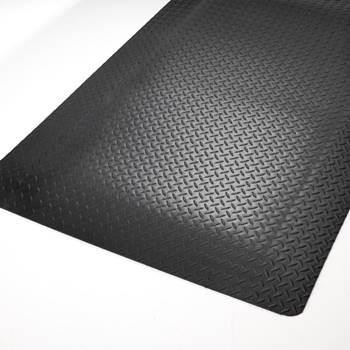 """Super plus"" workplace mat"