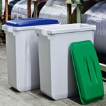 Lid for 60L refuse container
