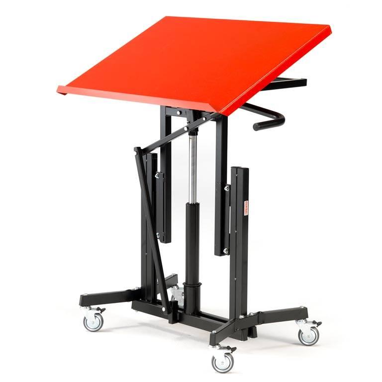 Stół do pakowania / montażowy