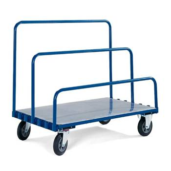 Flexible trolley: 1250x800mm