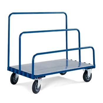 Pevný vozík 1250 x 800 mm