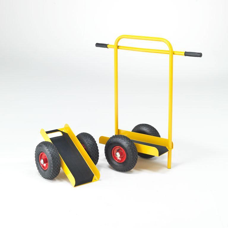 Wózek / platforma jezdna