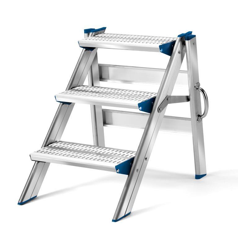 Folding Steps Aj Products