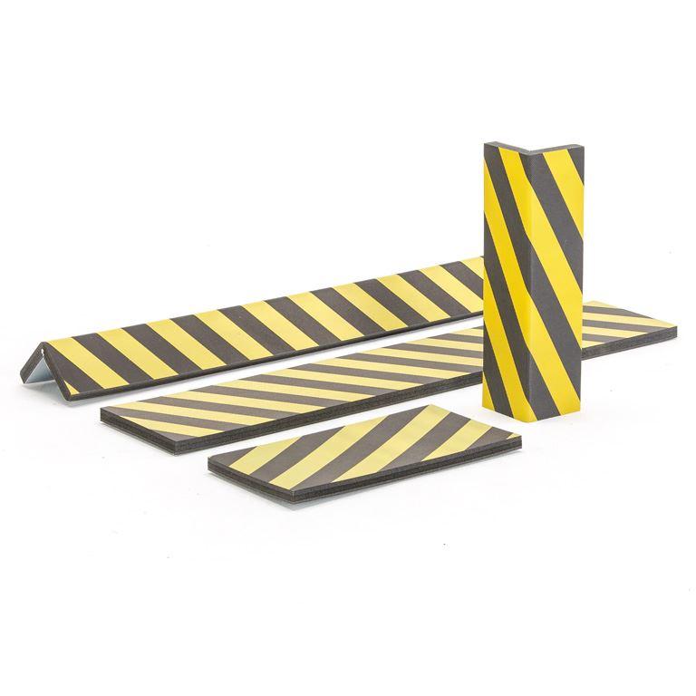 Varnings- och skyddsprofil