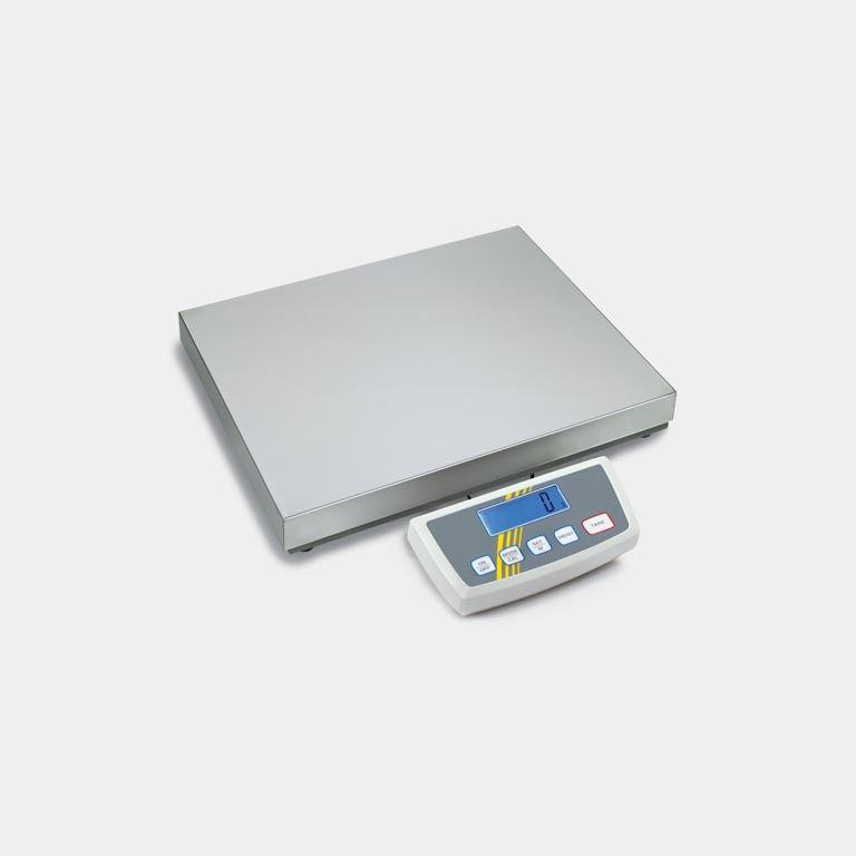 Paketvåg, elektronisk