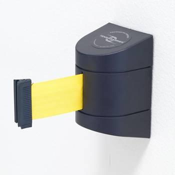 Väggkassett med rullband för utomhusbruk