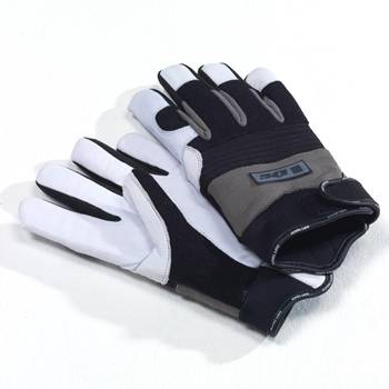 Fleece lined work gloves: 12 pack