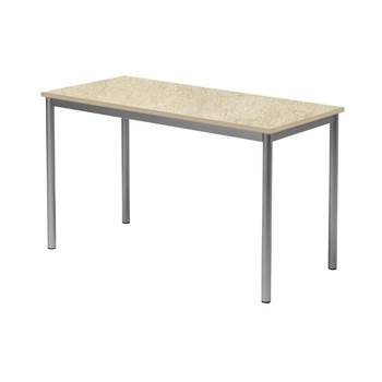 Sonitus desk, L 1400 mm, H 900 mm