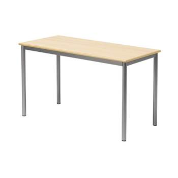 Boras desk, L 1400 mm, H 600 mm