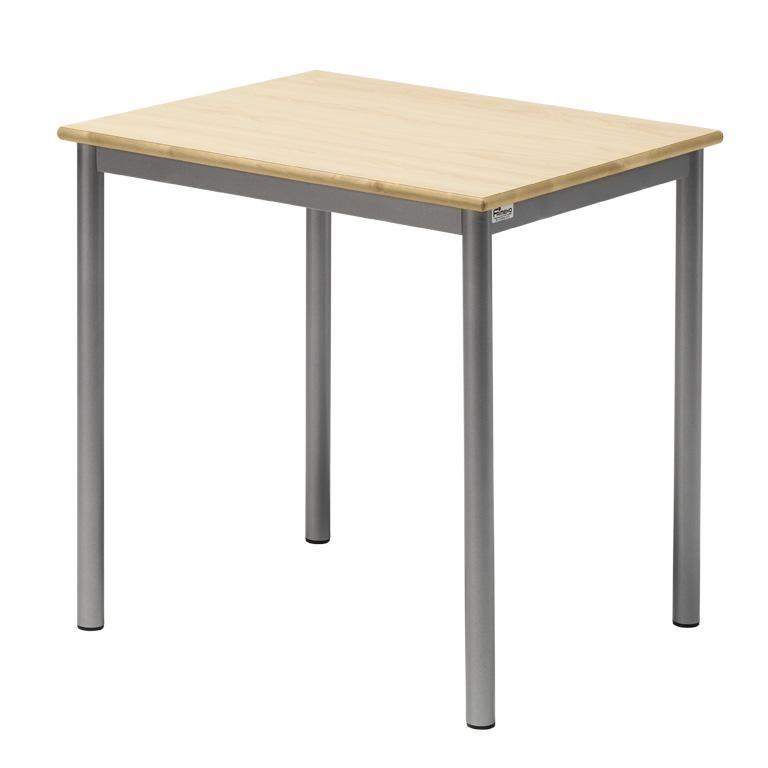Sonitus desk, L 700 mm, H 720 mm