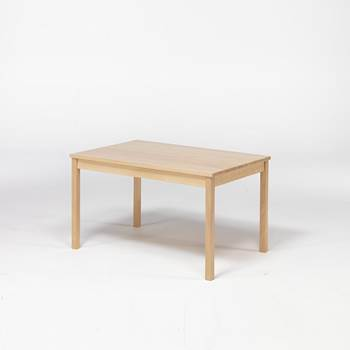 """""""Europa"""" noise reducing tables: H600mm"""