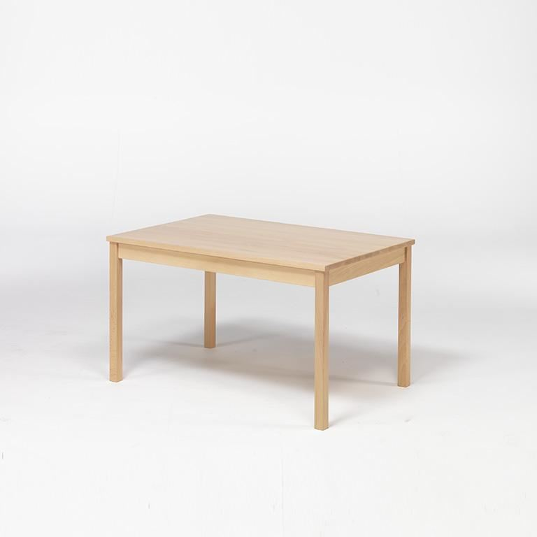 """Europa"" rectangular noise reducing tables"