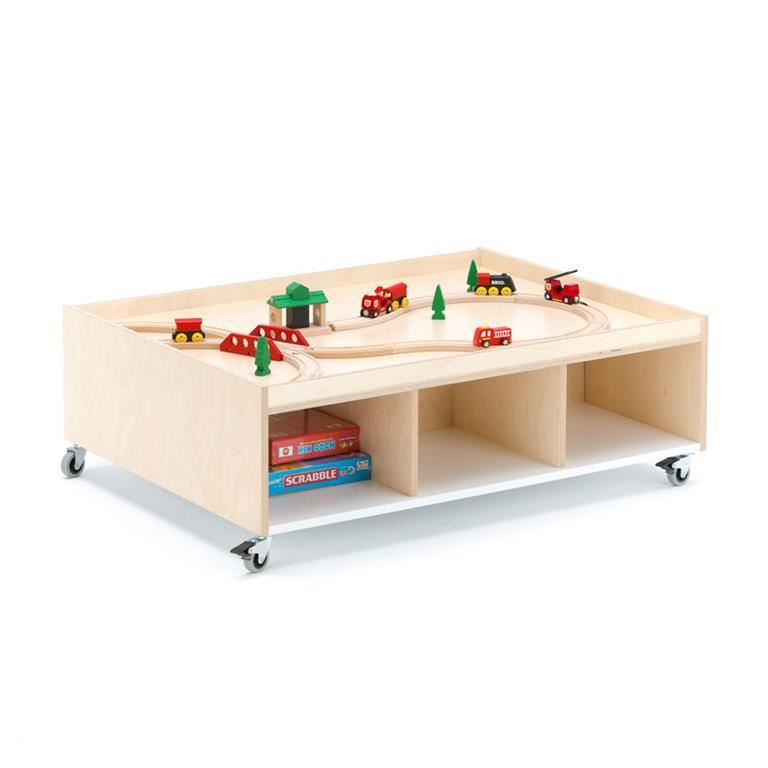 """Emma"" Play Table"