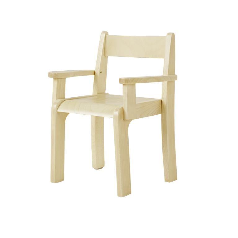 """Kidd"" Armchair"