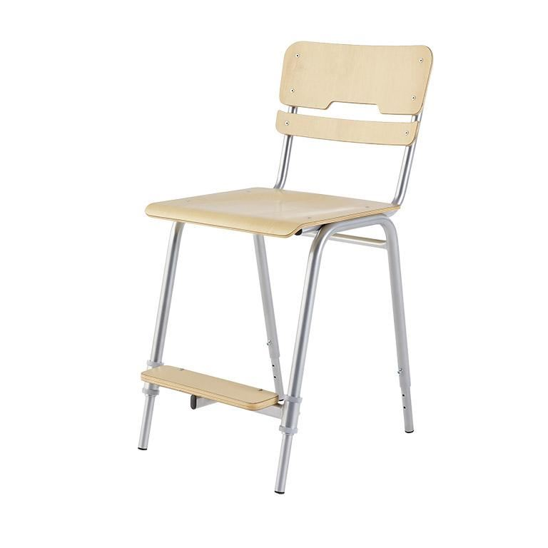 Ego student chair, H 450-600 mm