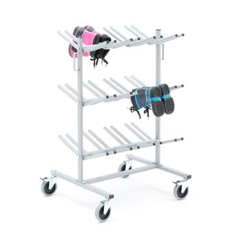 Shoe rack Orkan