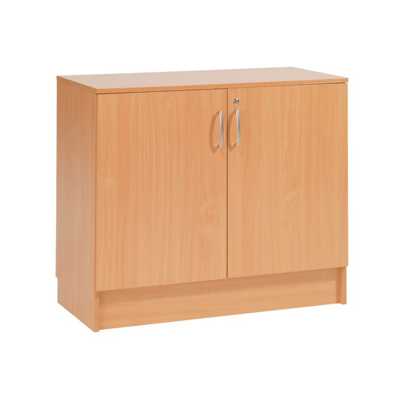 Wooden storage cabinet aj products ireland