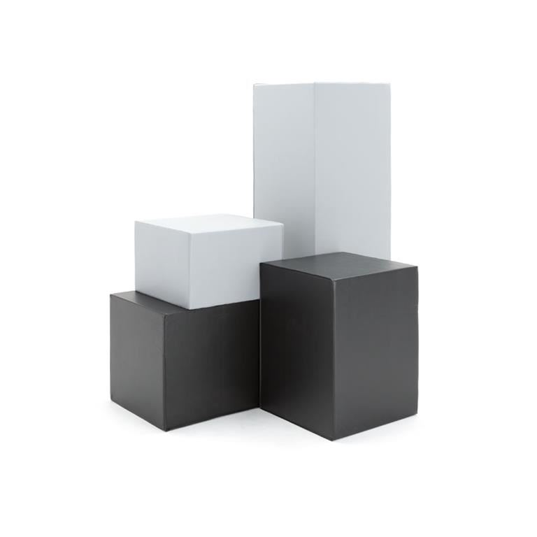 Foam building and seating blocks