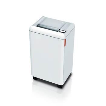 Desk-side document shredder: 35L