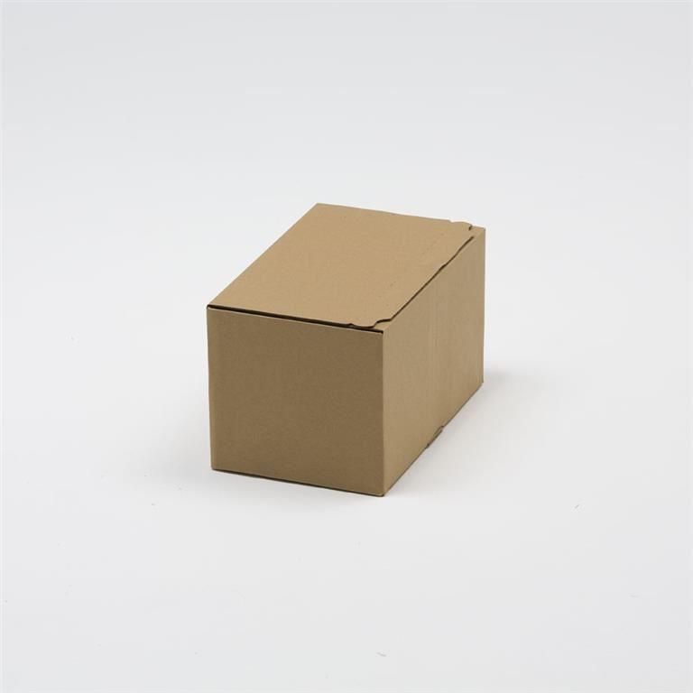 Pudełko pocztowe z klejem