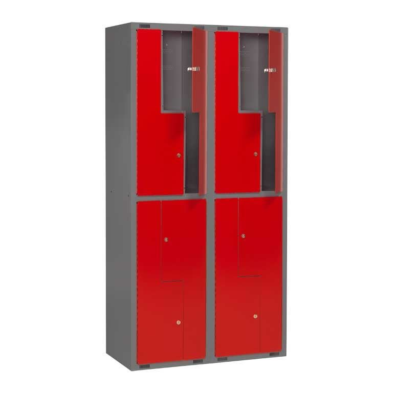 Mini Z Locker