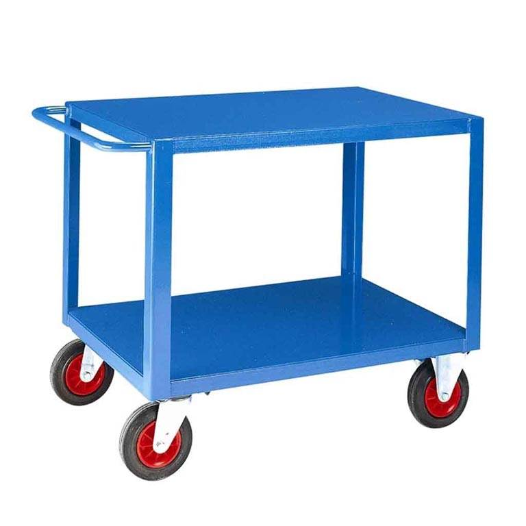 Heavy Duty Shelf Trolley Heavy Duty Workshop Trolley
