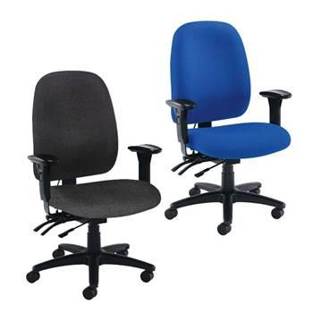 """""""Vista"""" 24 hour high back chair"""