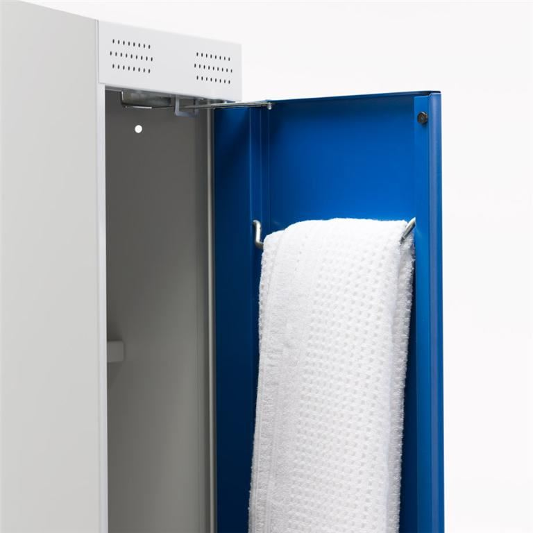 Wieszak na ręczniki do drzwi