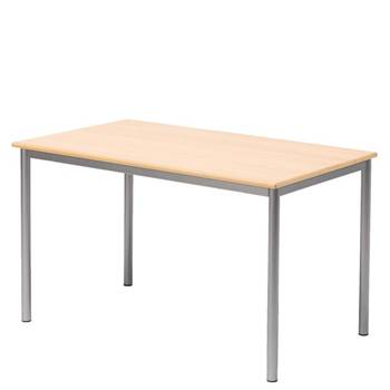 """""""Pax"""" sound reducing table, beech laminate, H720 mm"""