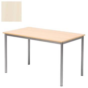 """Pax"" sound reducing table, birch laminate, H720 mm"