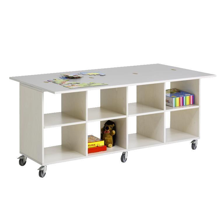 """Minna"" Play Table, H730 mm"