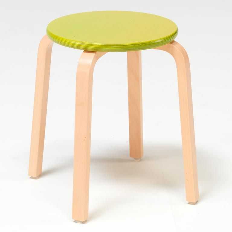 """Nemo"" stool, H430 mm"