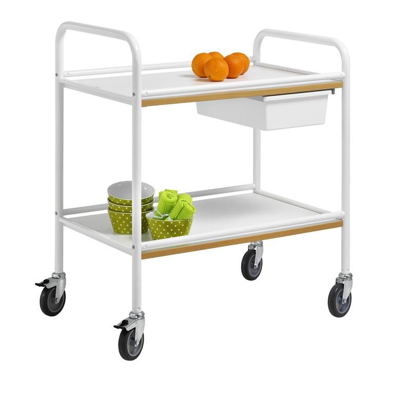 """Berta"" Catering Trolley"