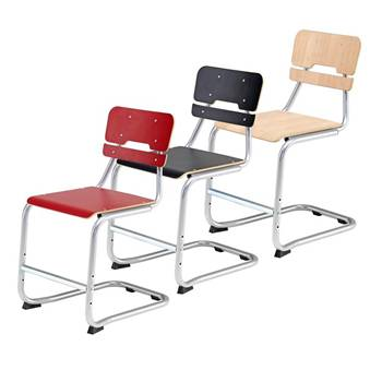 Legere I classroom chair