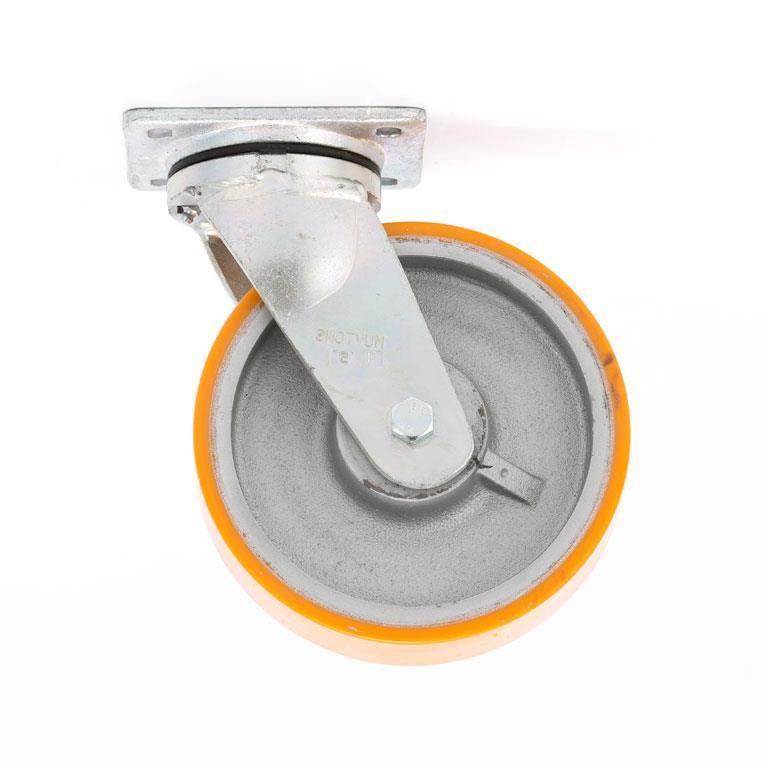 Kółka poliuretanowe przemysłowe do 1000kg